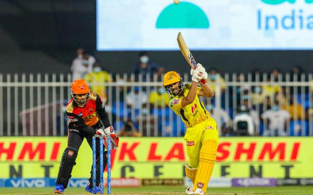 IPL 2021   Super Kings becomes the first team to book playoffs berth