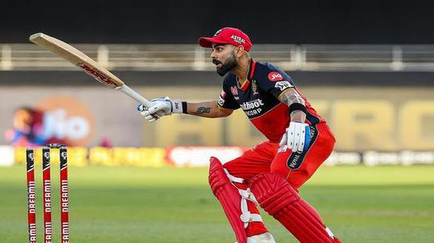 Indian Premier League   Time to remove Kohli from RCB captaincy, feels Gautam Gambhir