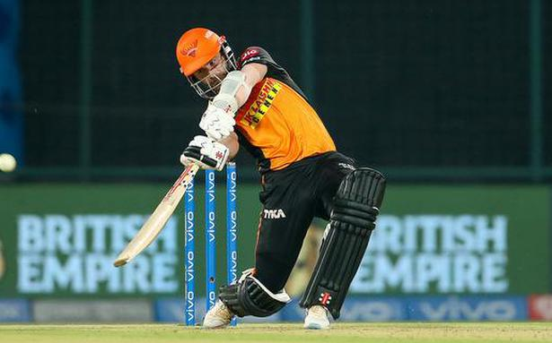 Indian Premier League 2021 | Williamson to take over SRH captaincy