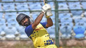 I relish being a finisher, says Dinesh Karthik