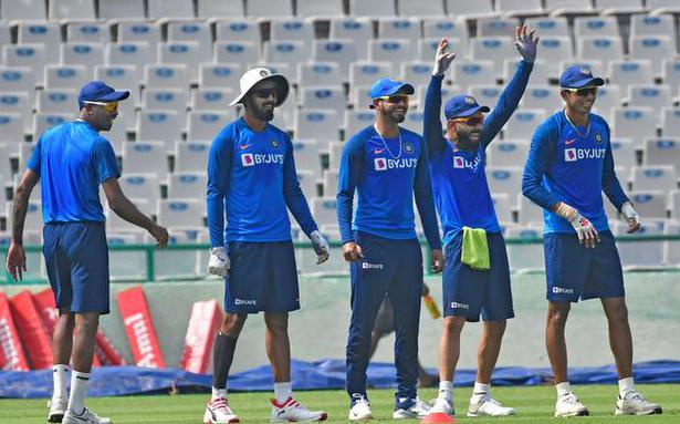 India's chance to settle scores with South Africa