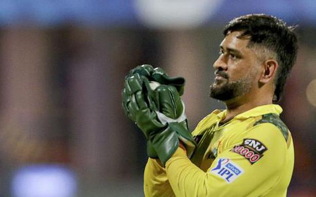 IPL 2021 | Still uncertain whether I will be playing next year, depends on retention policy, says Dhoni