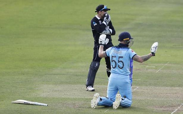 England vs New Zealand Cricket world cup final: Did 'cricketing sense' prevail?