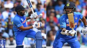 Injury to Rohit, Dhawan raises concerns