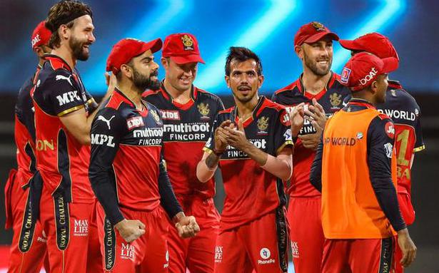 IPL 2021 | Delhi Capitals, Royal Challengers Bangalore look to outsmart each other in 'battle of equals' | Latest News Live | Find the all top headlines, breaking news for free online April 26, 2021