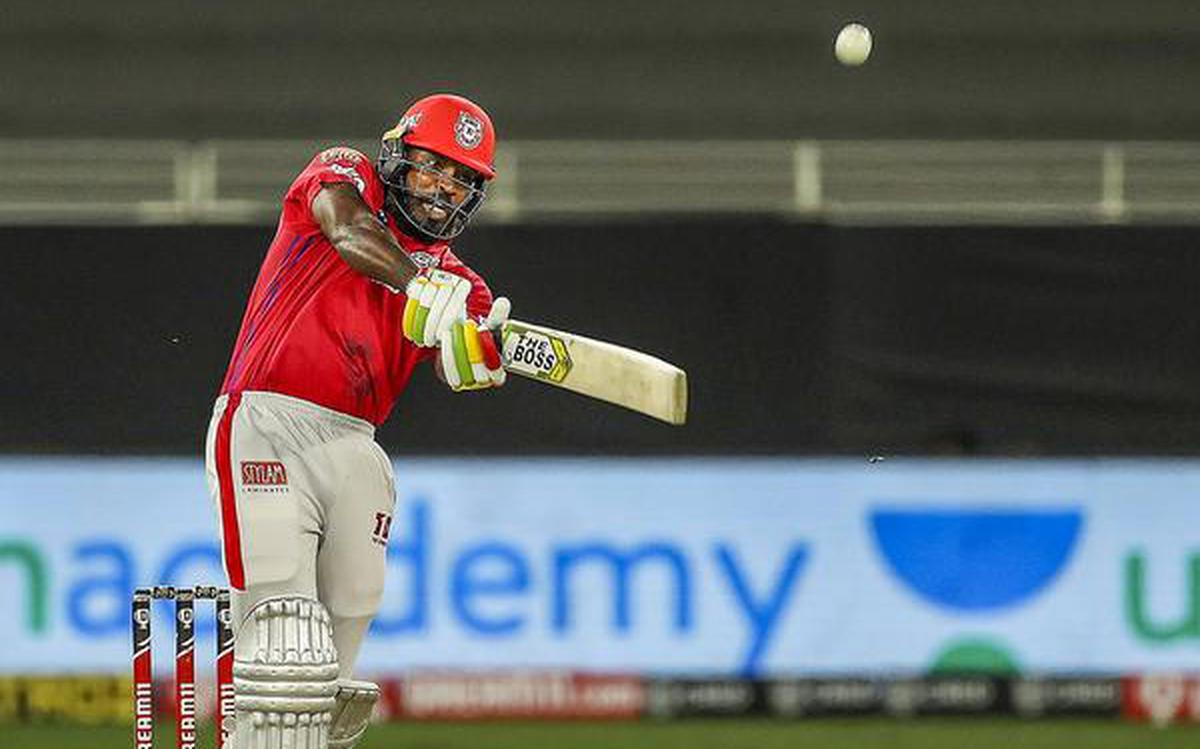 Chris Gayle withdraws name from Lanka Premier League