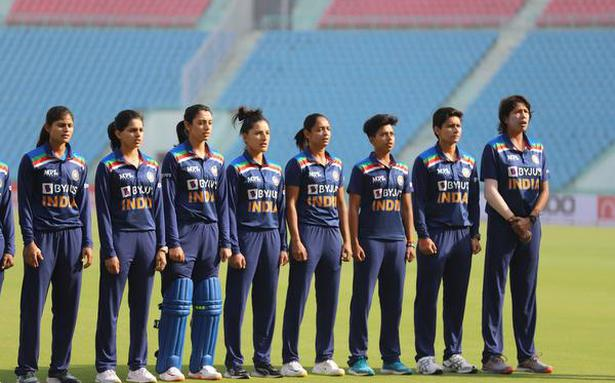 India women look to regroup after the drubbing in first ODI