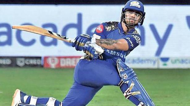IPL 2021 | Don't want to put too much pressure on Ishan Kishan: MI captain Rohit