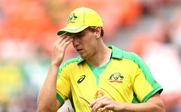 Green suffers concussion after being hit on the head by Bumrah's drive