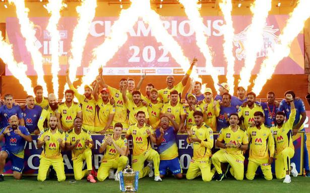 IPL 2021 | Chennai Super Kings' redemption and the new heroes