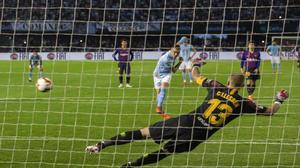 La Liga: Under-strength Barcelona beaten by Celta