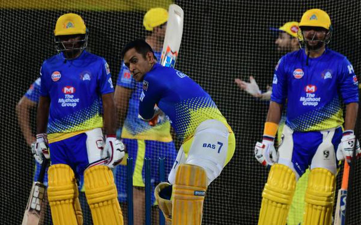 Ipl betting scandal dhoni how to bet on horses in vegas