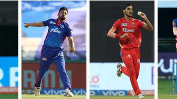 IPL 2021 | The stunning success of unsung Indian pacemen