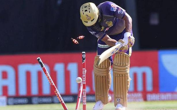 IPL 2020 | Desperate KKR eye victory against CSK to stay in playoffs race
