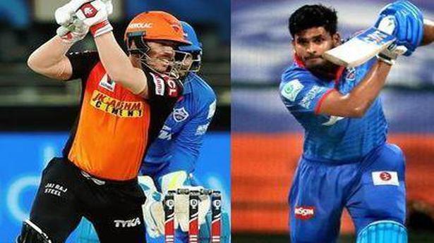 Indian Premier League 2020   Qualifier 2: Hyderabad holds edge over Delhi