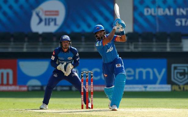 Indian Premier League 2020 Final   Mighty Mumbai look for 'High Five', Capitals want 'Special One'