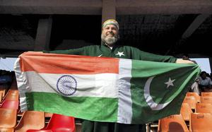 2019 Cricket World Cup: The Pak-born fan who gets match tickets from Dhoni, since 2011
