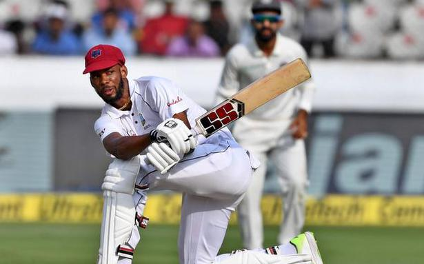 Roston Chase named West Indies Test vice-captain, Pooran retains position for NZ Tour