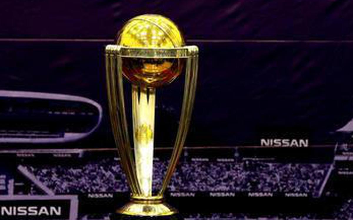 ICC Cricket World Cup 2019: All squads and schedule - The Hindu