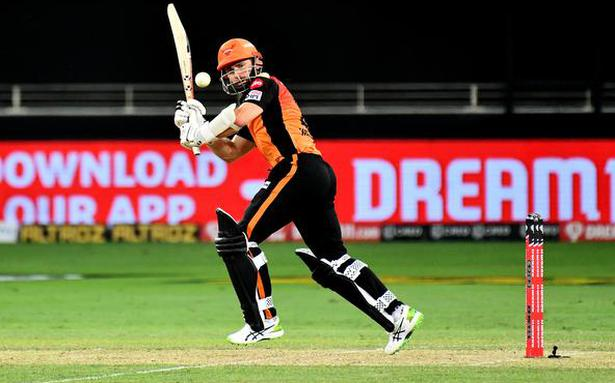 IPL 2021 | Hoping to be fit and ready within the week, says Kane Williamson
