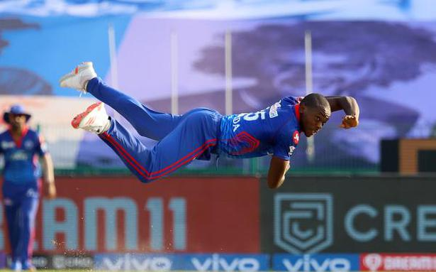 IPL 2021   Knight Riders have a score to settle with Delhi Capitals