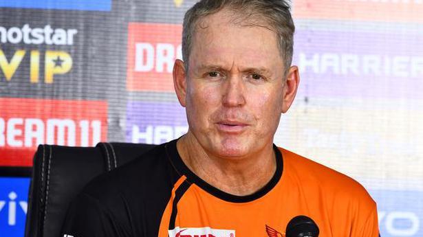 Sri Lanka appoint Tom Moody as Director of Cricket