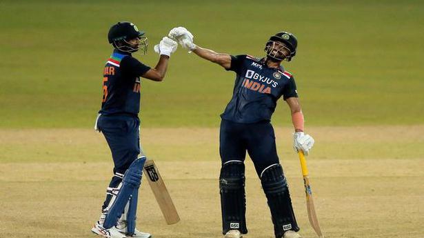 Deepak Chahar talks about Dhoni's hand in his match-winning effort