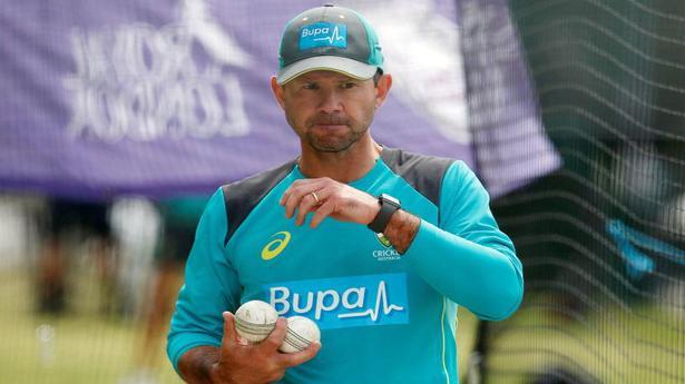 Australia vs India   Washington-Shardul partnership was outstanding: Ricky Ponting