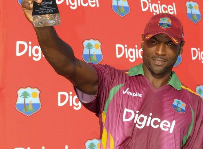 ICC Cricket World Cup 2019: West Indies cricket squad