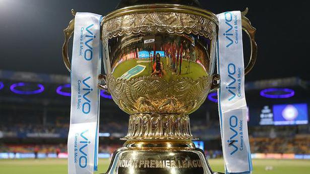 IPL 2021   Star-studded, bio-bubble sheathed cricket caravan returns to India