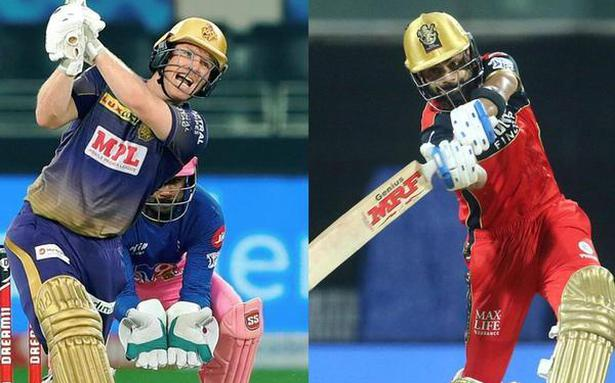 Indian Premier League 2021   KKR outplay RCB, win by nine wickets