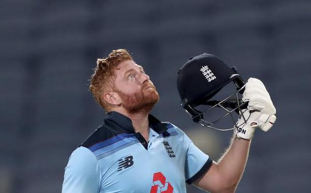 Gavaskar welcome to give me a ring and talk about my Test cricket: Bairstow