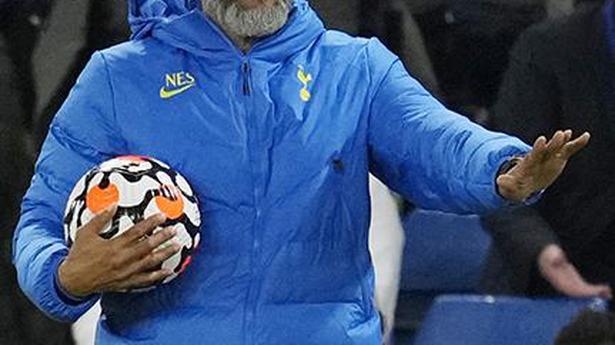 Nuno Espirito Santo impatient for transfer window to shut