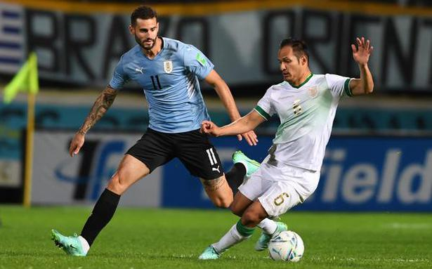 World Cup qualifiers   Brazil-Argentina clash suspended amidst drama