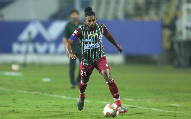 FC Nasaf hits ATK Mohun Bagan for six in AFC Cup