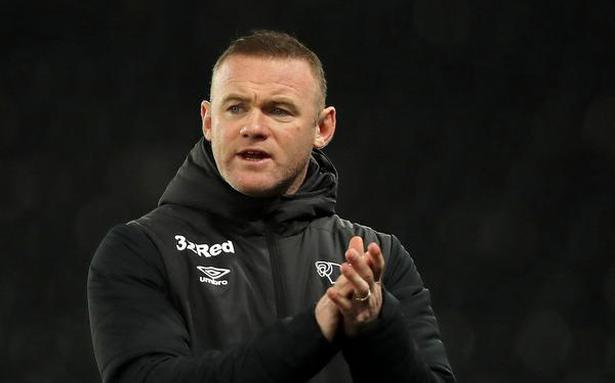 Focused on management, Rooney leaves iconic legacy