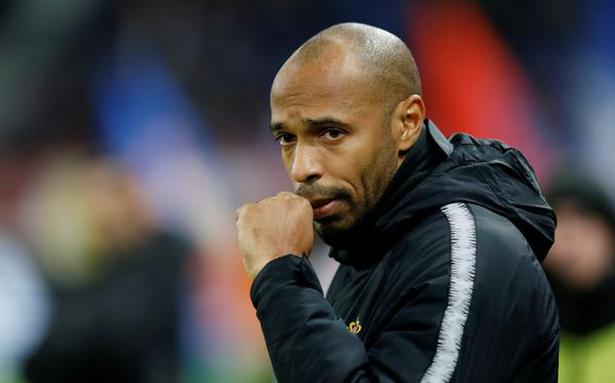 Thierry Henry hopes quitting social media inspires others to stand up to online abuse