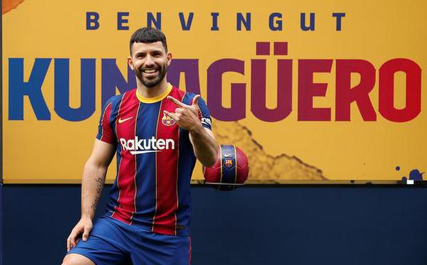 Aguero hoping for Messi partnership