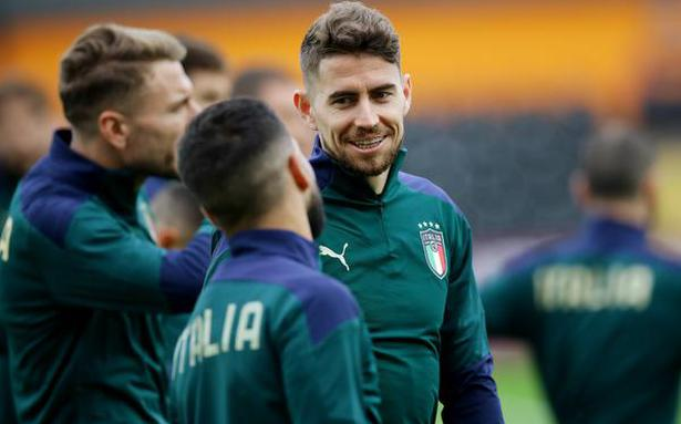 Italy appears to have the edge over Spain