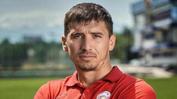 ISL 2021-22: Chennaiyin FC signs Mirlan Murzaev of Kyrgyzstan on a one-year deal