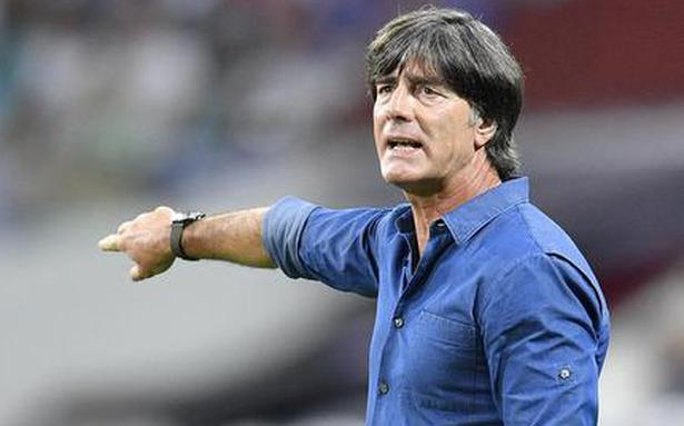 Germany coach Joachim Loew wants clarity on Russia football doping claims