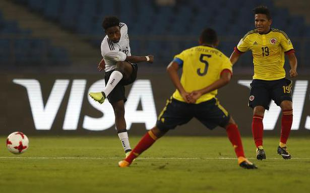 Germany and USA seal quarterfinal berths