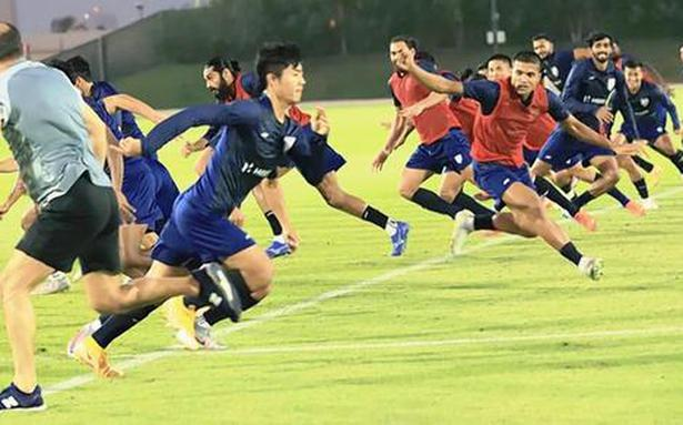 India starts favourite despite Afghanistan's fighting ability