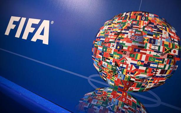 Pandemic disrupting FIFA's World Cup, Club World Cup program