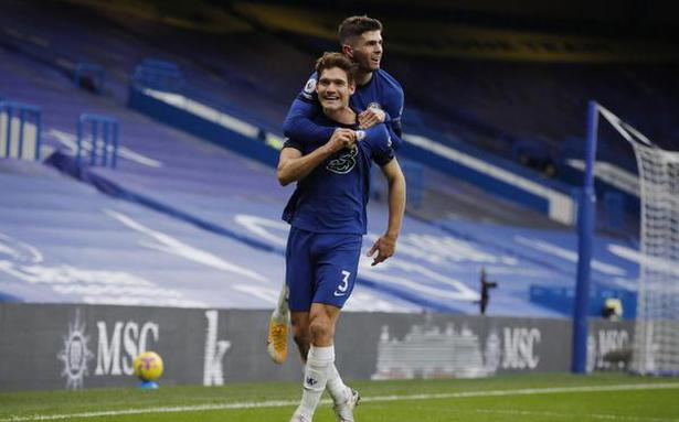 Premier League | Chelsea beats Burnley 2-0 in EPL to give Tuchel his first win