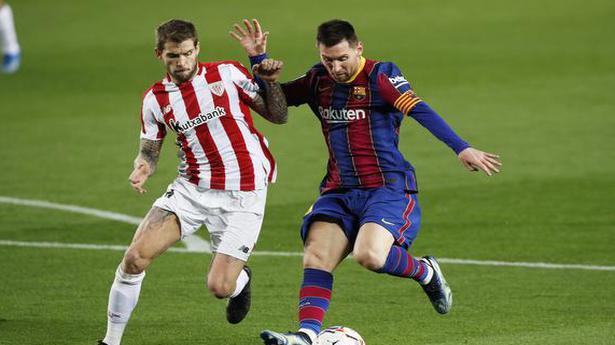 La Liga | Messi hits goal 650 as Barcelona get revenge on Athletic
