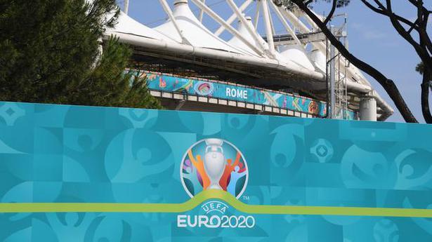 France eyes Euro 2020 glory as kick-off looms