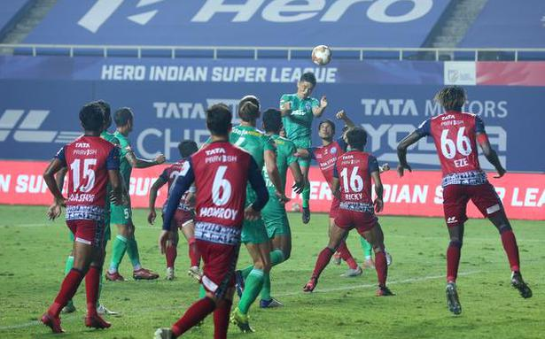 Indian Super League | BFC ends campaign on a disappointing note