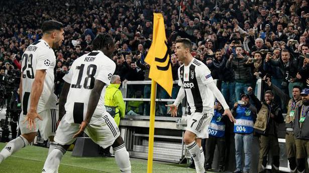 Juventus announces Ronaldo exit, signs Kean as a replacement
