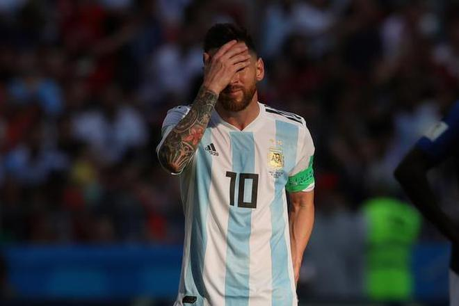 uk availability 04d34 301d4 Will Messi quit the international stage after Argentina ...